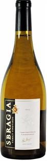 Sbragia Chardonnay Gamble Ranch Vineyard 2013 750ml